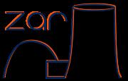 logo - Zespołu Analiz Reaktorowych